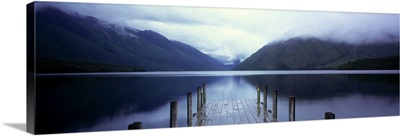 Serene Dock II