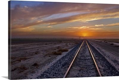 Solar Express I