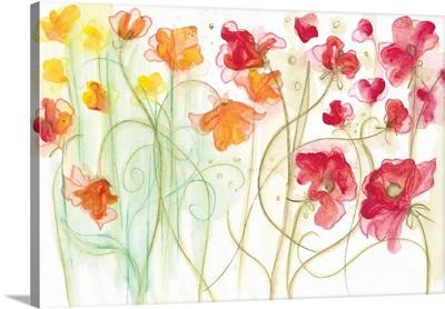 Spring Garden II