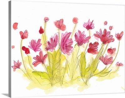 Spring Garden V
