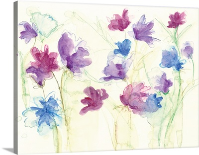 Spring Garden VII