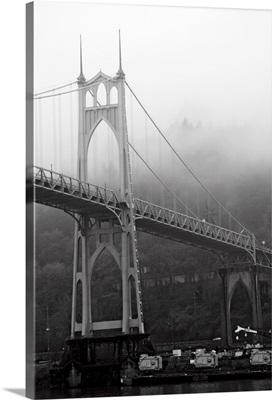 St. Johns Bridge I