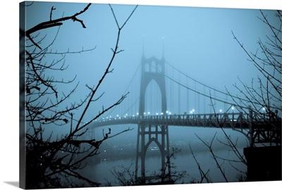 St. Johns Bridge VIII
