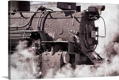 Steam Train II