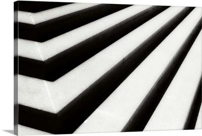 Steps and Shadows I