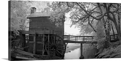 Stone Mountain Mill
