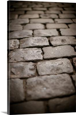 Stone Path IV