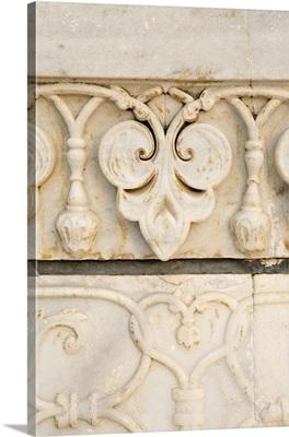 Stonework Detail I