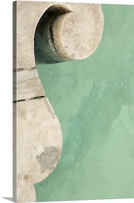 Stonework Detail III