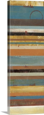 Stripes Panel II mini