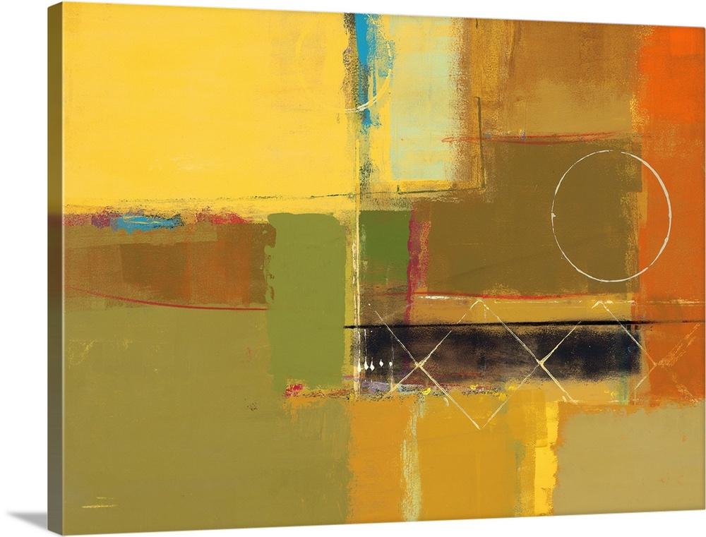 Sunny Mindset I Wall Art Canvas Prints Framed Prints Wall Peels Great Big Canvas