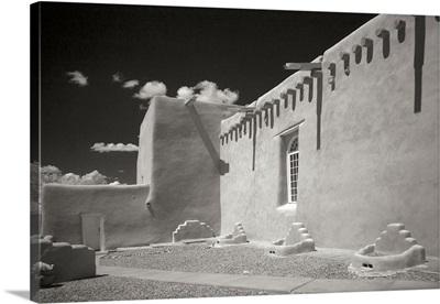 Taos Church IV