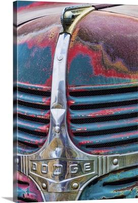 Truck Detail III