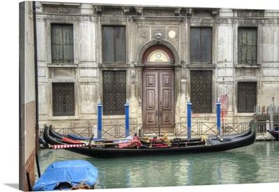 Venice Gondolas II