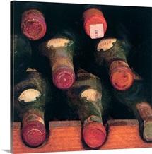 Vintage Wine Cellar II