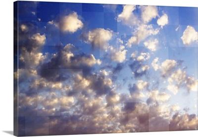 Waking Clouds II
