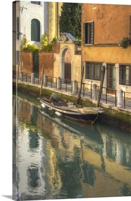Waterways of Venice IV