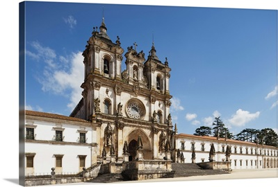 12th century cistercian monastery of santa maria