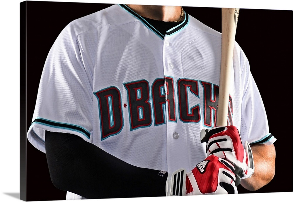 big sale 07db2 21431 Arizona Diamondbacks new uniform, September 30, 2015 in Phoenix, Arizona