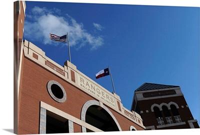 Baltimore Orioles v. Texas Rangers