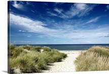 Beach, Welfleet MA