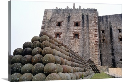 Citadelle Fortress
