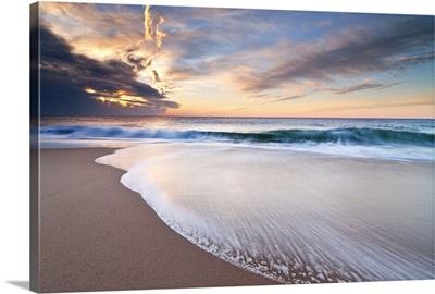 Coastal Colors - Azenhas Do Mar, Portugal