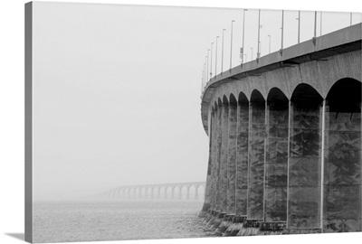 Confederation Bridge, New Brunswick, Canada
