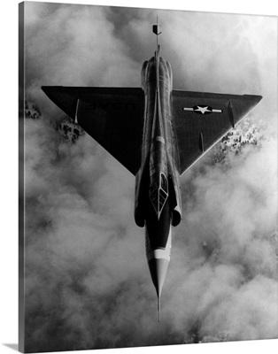 Convair F102A Aircraft