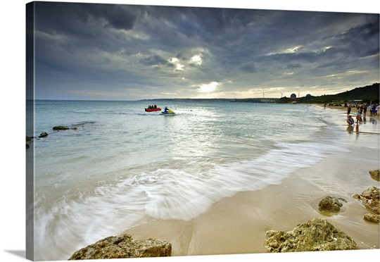 Winter Wall Art kenting in early winter wall art, canvas prints, framed prints