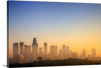 Los Angeles Sunset.