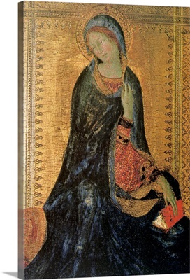 'Madonna of the Annunciation' painting