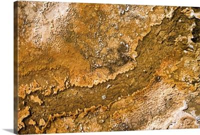 Mineral deposits