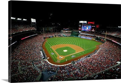 National League Division Series Game One: Chicago Cubs v. Washington Nationals