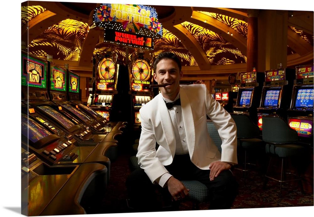 galaxi online gambling