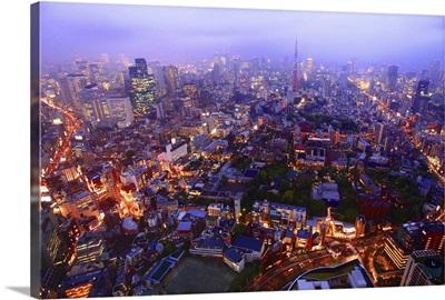 Roppongi City View