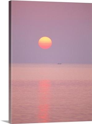 Sea and the Sun