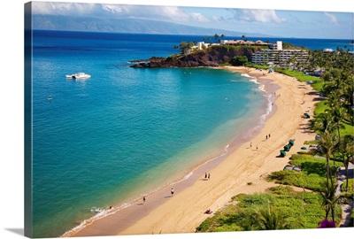Sheraton Maui Resort and Spa, Kaanapali Beach, Maui, Hawaii