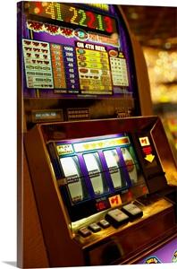 Slot betting sites