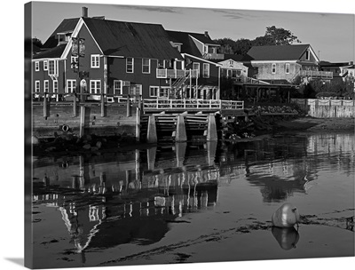 St Andrews by sea - New Brunswick