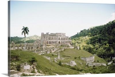 The Citadel, Haiti