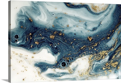 The Swirls Of Marble Or The Ripples Of Agate