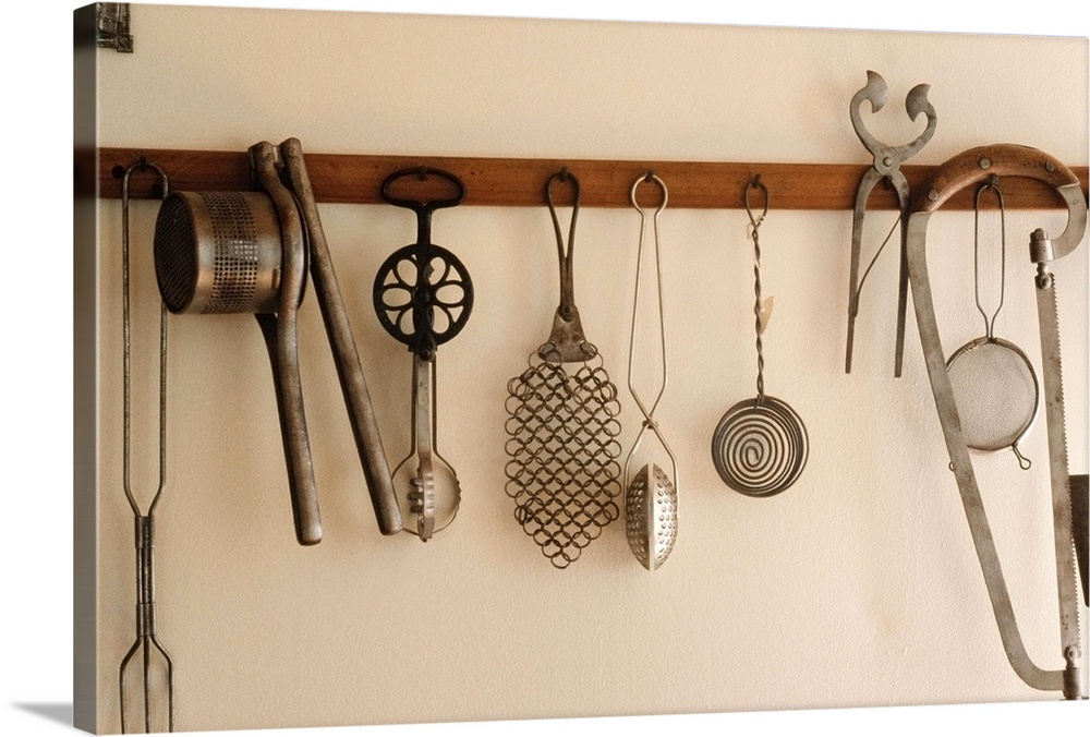 Vintage Kitchen Gadgets