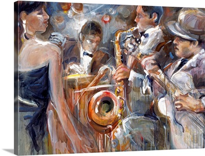 All About Jazz I