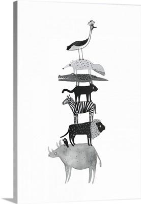 Animal Totem no.2