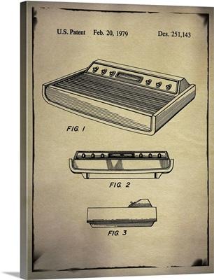 Atari Patent Buff