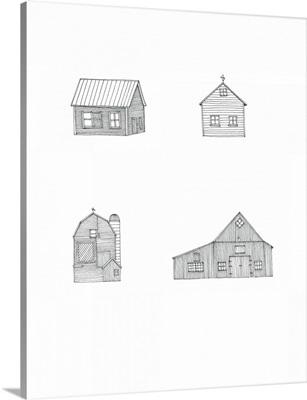 Barn Life 3