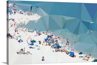 Beach Fragments B