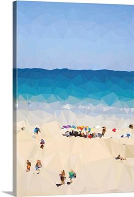 Beach Fragments E