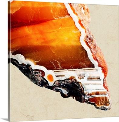 Blood Orange Agate II